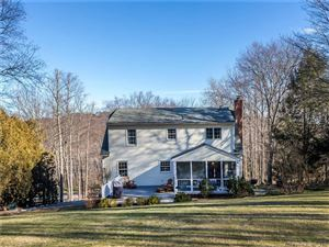 Tiny photo for 11 Mary Bee Lane, Sherman, CT 06784 (MLS # 170155114)