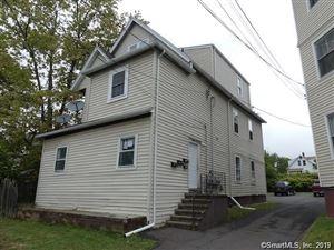Photo of 26 Mclean Street, Hartford, CT 06114 (MLS # 170159114)