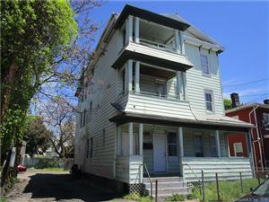 Photo of 442 Carroll Avenue, Bridgeport, CT 06607 (MLS # 170197114)