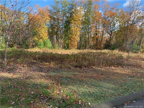 Photo of 24 Fairway Ridge #Lot 1, Avon, CT 06001 (MLS # 170364114)