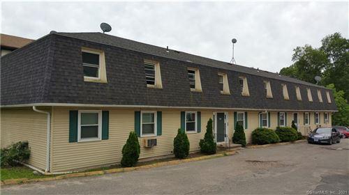 Photo of 250 Scott Road #10,12, Waterbury, CT 06705 (MLS # 170446114)