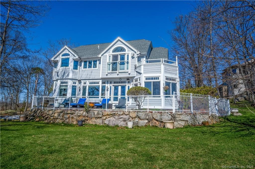 13 Whalers Point, East Haven, CT 06512 - #: 170388114