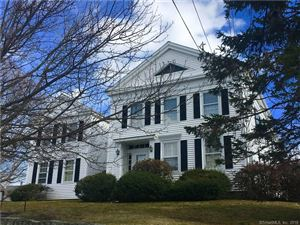 Photo of 103 Elm Street #C, Stonington, CT 06378 (MLS # 170060115)