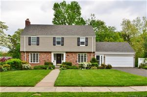 Photo of 104 Westerly Terrace, Hartford, CT 06105 (MLS # 170076115)