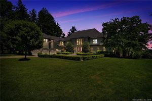 Photo of 6 Chieftans Road, Greenwich, CT 06831 (MLS # 170095115)