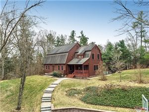 Photo of 172 Burrows Hill Road, Hebron, CT 06231 (MLS # 170165115)