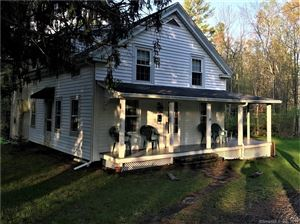 Photo of 1 Center Brook Road, Colebrook, CT 06021 (MLS # 170171115)