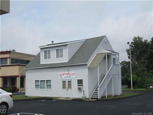 Photo of 91 BOSTON POST Road, Orange, CT 06477 (MLS # 170258115)
