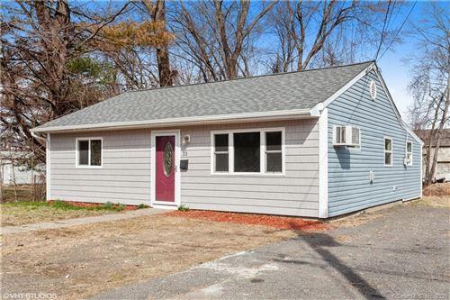 Photo of 33 Norton Place, Plainville, CT 06062 (MLS # 170281115)