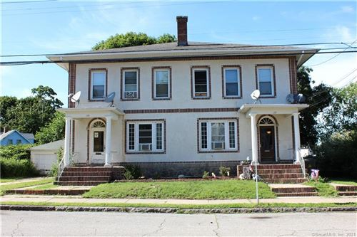Photo of 127 Squire Street, New London, CT 06320 (MLS # 170417115)