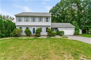 Photo of 2 Anthony Avenue, Cromwell, CT 06416 (MLS # 170124116)