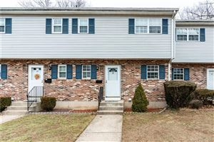 Photo of 28 Carter Heights #28, Southington, CT 06479 (MLS # 170164116)