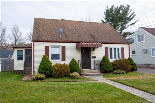 Photo of 99 Concord Street, New Britain, CT 06053 (MLS # 170270116)