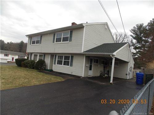 Photo of 3 Green Manor Drive, East Hartford, CT 06118 (MLS # 170283116)