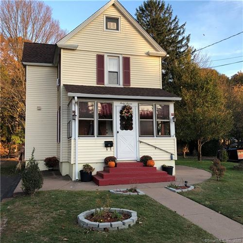 Photo of 47 Homestead Street, Manchester, CT 06042 (MLS # 170349116)