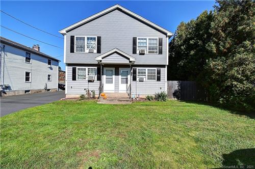 Photo of 15 Westerly Street, Manchester, CT 06042 (MLS # 170445116)