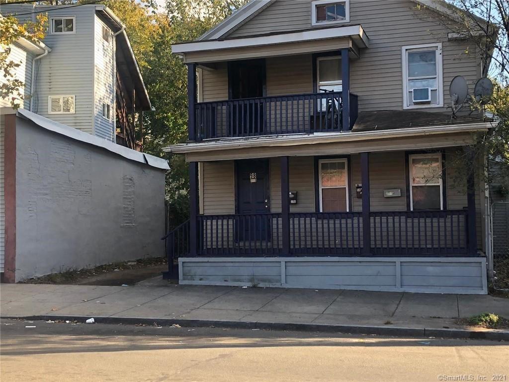 98 Sylvan Avenue, New Haven, CT 06519 - #: 170431116