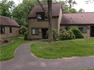 Photo of 745 Heritage Village #A, Southbury, CT 06488 (MLS # 170089117)