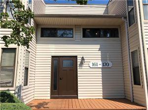 Photo of 165 Woodland Drive #165, Cromwell, CT 06416 (MLS # 170125117)