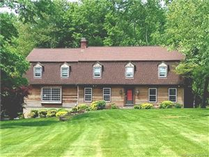 Photo of 21 High Acre Road, Weston, CT 06883 (MLS # 170194117)