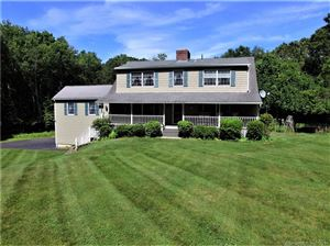 Photo of 176 Bulkeley Hill Road, Colchester, CT 06415 (MLS # 170218117)