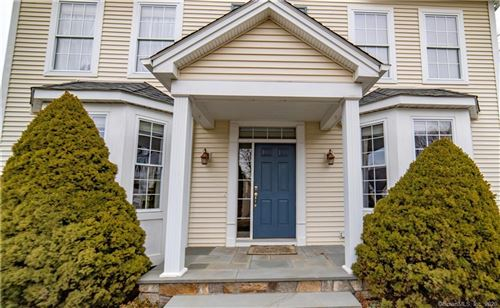 Photo of 15 Independence Circle, Southbury, CT 06488 (MLS # 170279117)