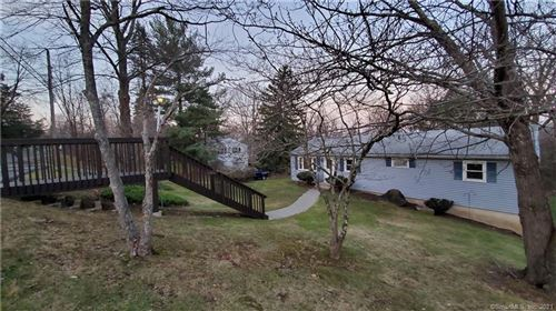 Photo of 25 Overlook Drive, New Milford, CT 06776 (MLS # 170363117)