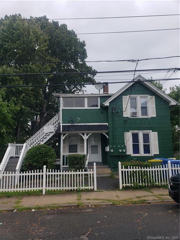 585 Wilson Street, Waterbury, CT 06708 - MLS#: 170329117