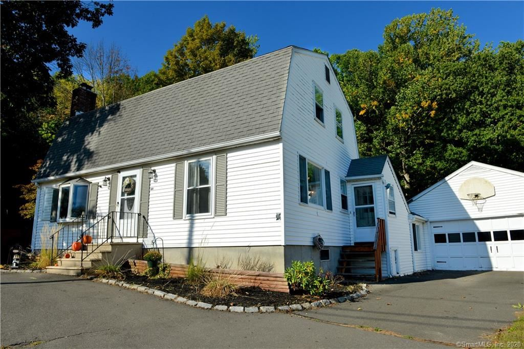 Photo of 44 Perkins Street, Bristol, CT 06010 (MLS # 170348117)