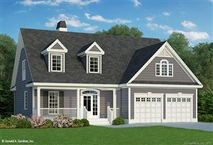 Photo of 750 Dunn Road, Coventry, CT 06238 (MLS # 170035118)