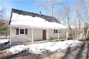 Photo of 26 Fall Mountain Road, Plymouth, CT 06786 (MLS # 170045118)