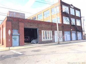 Tiny photo for 434 Grand Street #1E, Bridgeport, CT 06604 (MLS # 170061118)