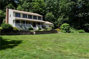Photo of 667 Old Stafford Road, Tolland, CT 06084 (MLS # 170216118)