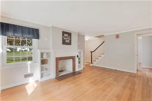 Tiny photo for 168 Mercier Avenue, Bristol, CT 06010 (MLS # 170437118)