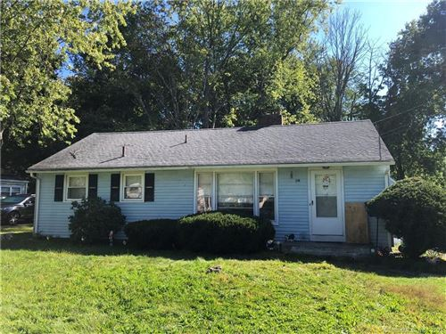 Photo of 14 Cottage Grove Circle, Bloomfield, CT 06002 (MLS # 170442118)