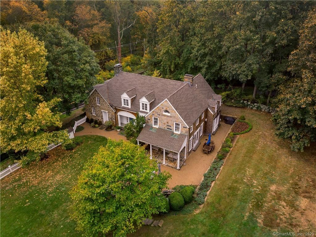 Photo of 77 Neck Road, Old Lyme, CT 06371 (MLS # 170349118)