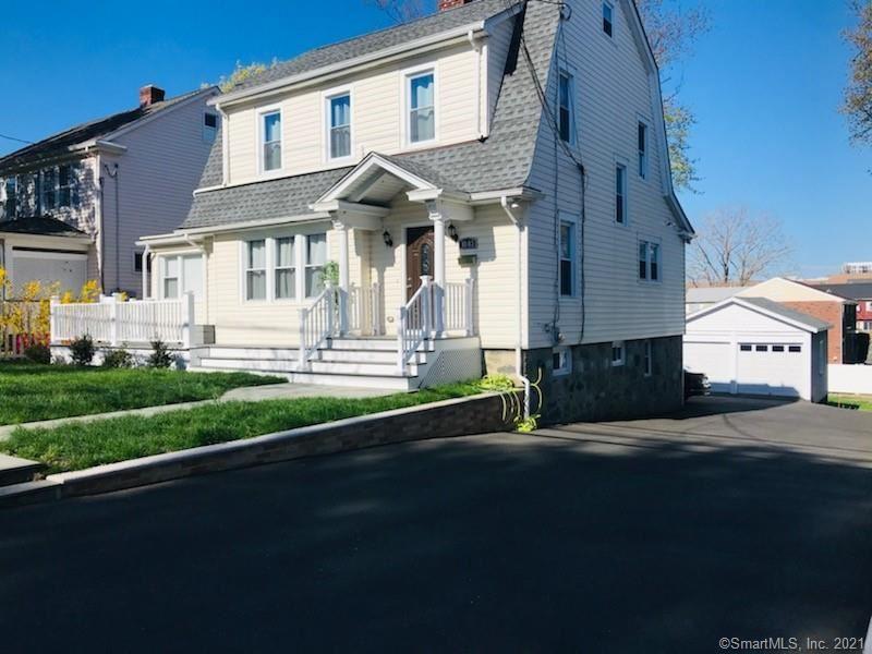 1083 Shippan Avenue, Stamford, CT 06902 - #: 170379118