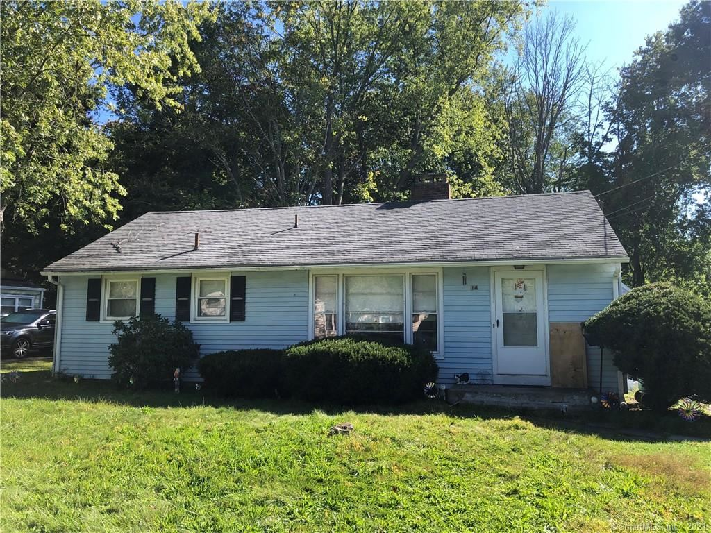 14 Cottage Grove Circle, Bloomfield, CT 06002 - #: 170442118