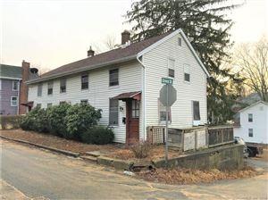 Photo of 7 School Street, Stafford, CT 06076 (MLS # 170056119)