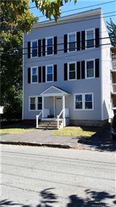 Photo of 88 Howard Avenue #1 st, Ansonia, CT 06401 (MLS # 170086119)