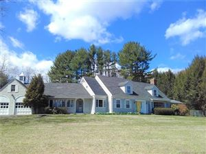 Photo of 240 Silver Hill Road, Easton, CT 06612 (MLS # 170182119)