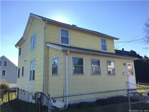 Photo of 86 West Coit Street, New London, CT 06320 (MLS # 170227119)