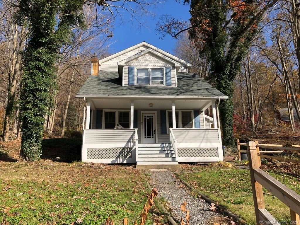 7 Chestnut Tree Hill Rd Extension, Oxford, CT 06478 - #: 170353119