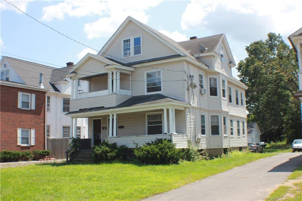 617 Burnside Avenue, East Hartford, CT 06108 - #: 170424119