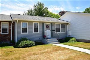 Photo of 44 Esquire Drive #C, Manchester, CT 06042 (MLS # 170094120)