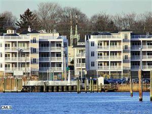 Photo of 34 Shipyard Lane #C, Milford, CT 06460 (MLS # 170113120)