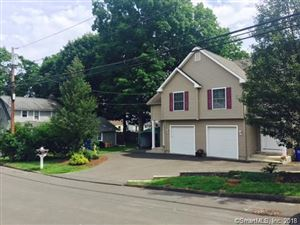 Photo of 1 Vail Street #A, Norwalk, CT 06850 (MLS # 170115120)