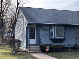 Photo of 1 Abbott Road #50, Ellington, CT 06029 (MLS # 170177120)