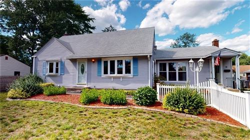 Photo of 16 Post Road, Enfield, CT 06082 (MLS # 170410120)
