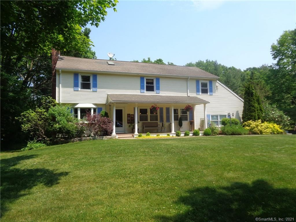 100 Bunker Hill Road, Guilford, CT 06437 - #: 170393120